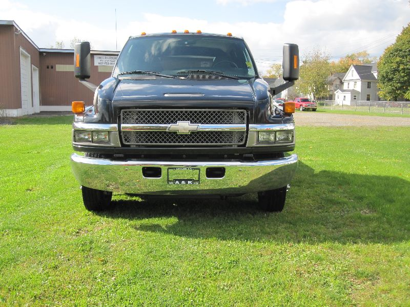 2009 chevy kodiak crewcab for sale autos weblog. Black Bedroom Furniture Sets. Home Design Ideas