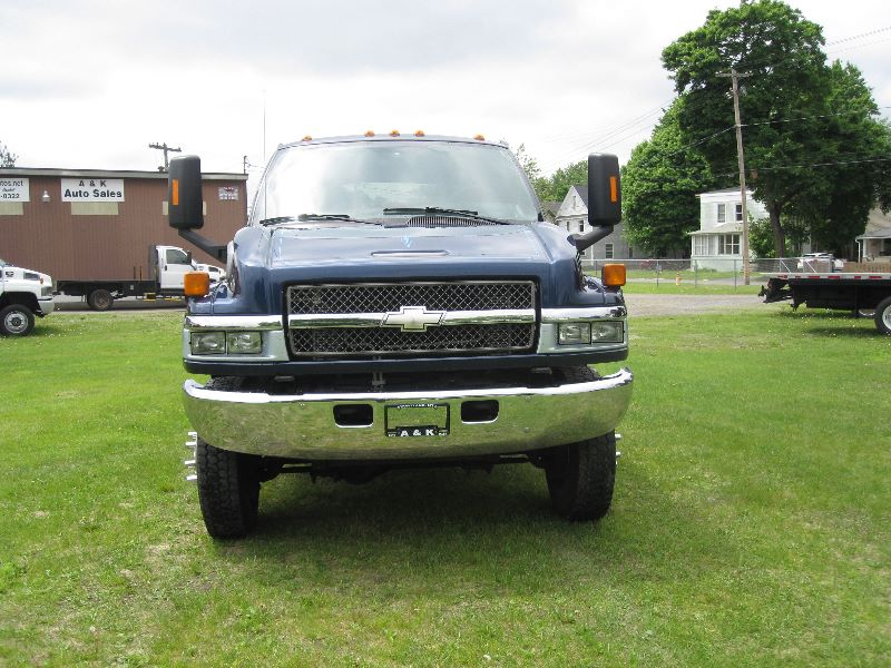 Page 2 Of 5 Chevrolet C4500 Used Chevrolet C4500 Chevrolet