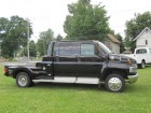 2005 CHEVROLET KODIAK C4500 CREW CAB W/DIXIE CONVERSION PACKAGE DURAMAX TURBO DIESEL MOTOR